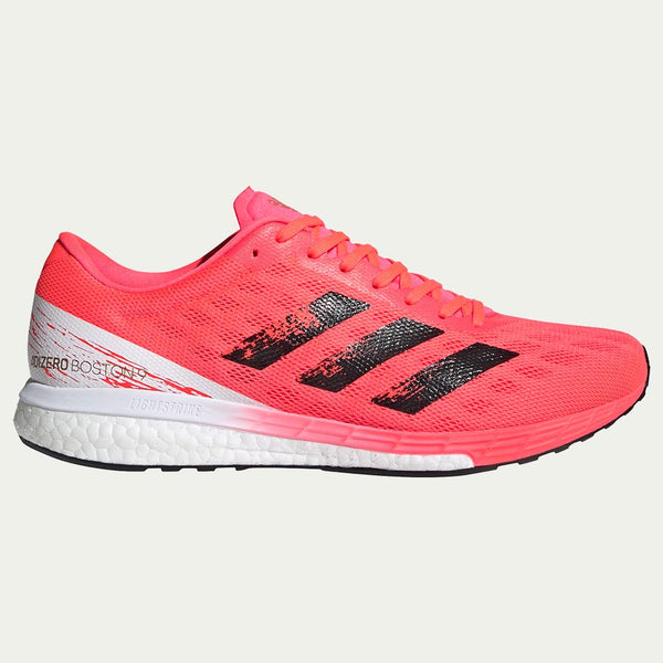 adidas Men's Boston 9 AW20 Pink