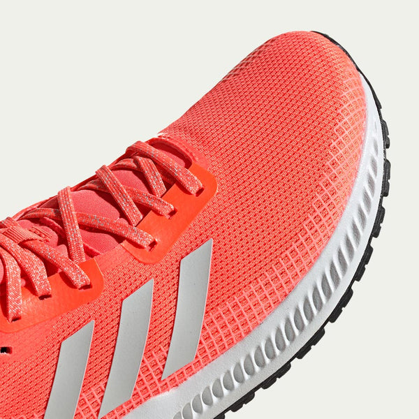 adidas Women's Solar Blaze SS20 Orange