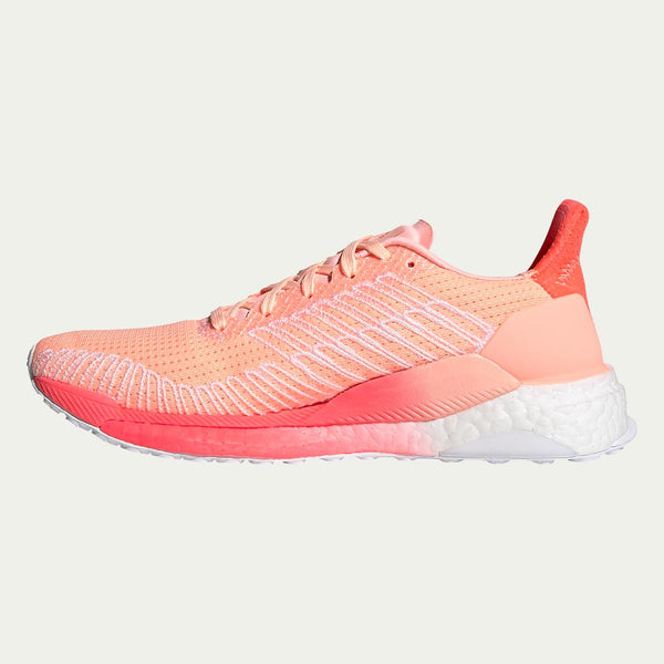 adidas Women's Solar Boost 19 AW20 Orange/Pink