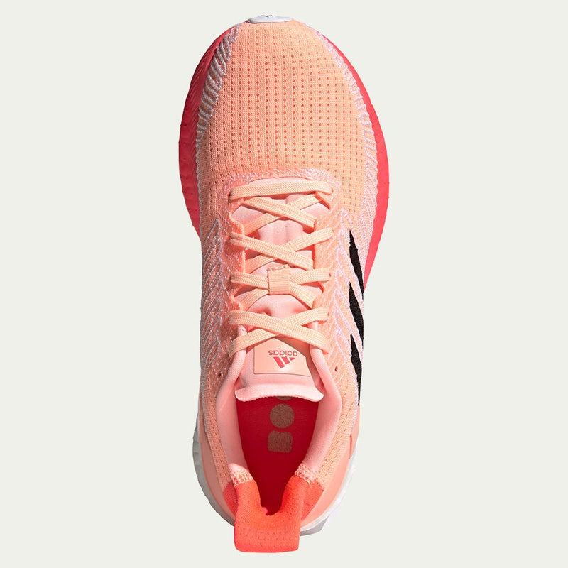 adidas Women's Solar Boost 19 AW20 Pink