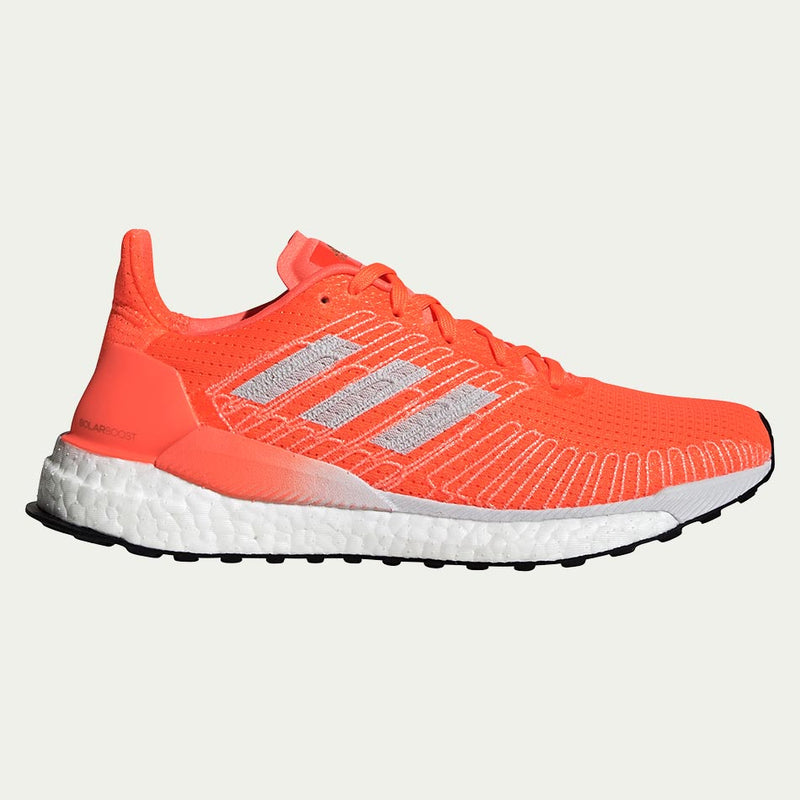 adidas Women's Solar Boost 19 SS20 Orange