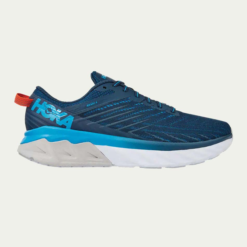 Hoka Men's Arahi 4 AW20 Blue