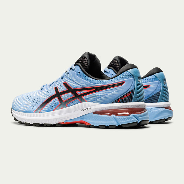 Asics Ladies GT-2000v8 AW20 Blue