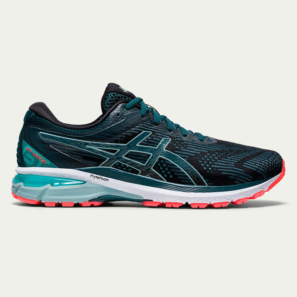 Asics Men's GT-2000v8 AW20 Black