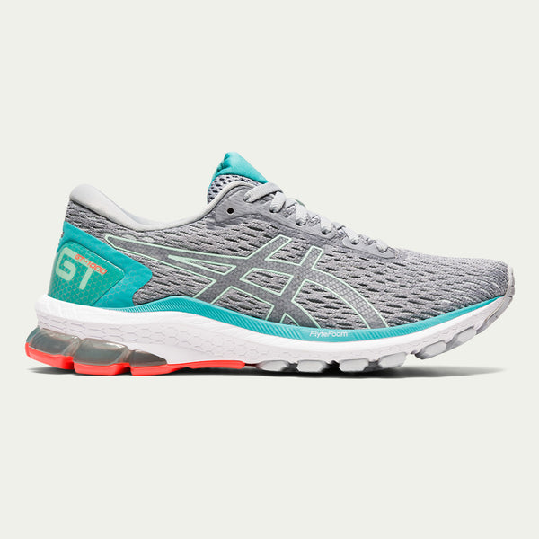 Asics Ladies GT-1000v9 AW20 Grey