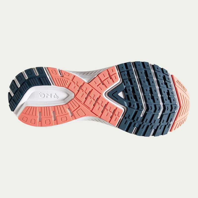 Brooks Ladies Ravenna 11 SS20 Blue