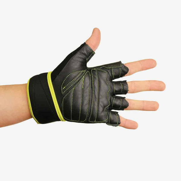 Fitness Mad Core Fitness Weight Training Gloves