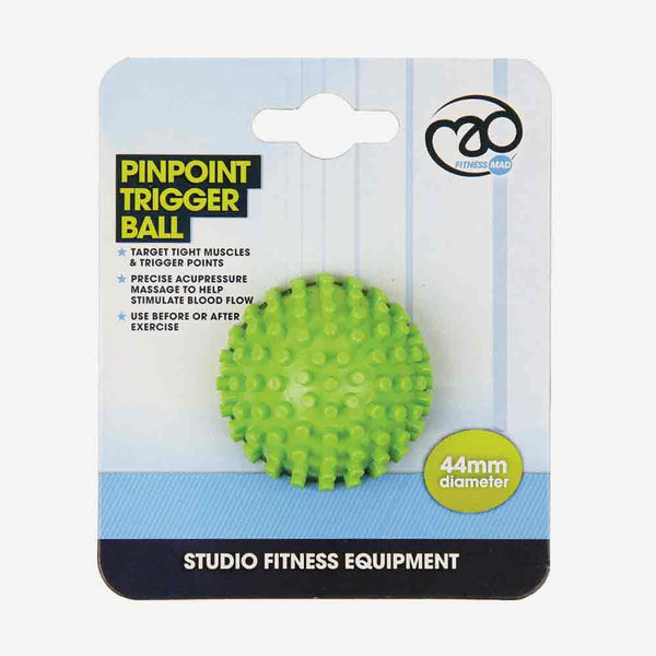 Fitness Mad Pinpoint Trigger Ball