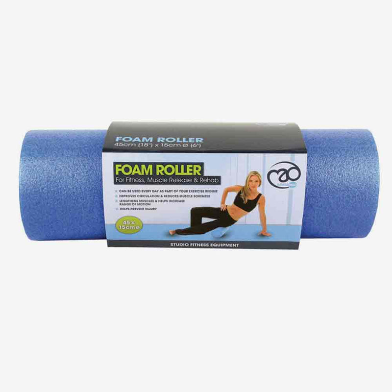 Fitness Mad Foam Roller 6''