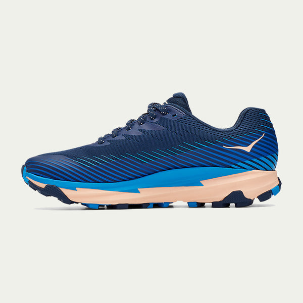 Hoka Ladies Torrent 2 AW20 Blue