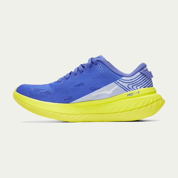 Hoka Ladies Carbon X AW20 Blue