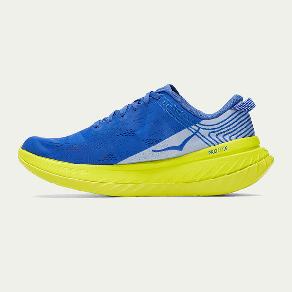 Hoka Men's Carbon X AW20 Blue