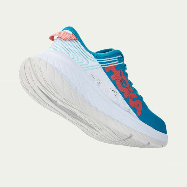 Hoka Ladies Carbon X SS20 Blue