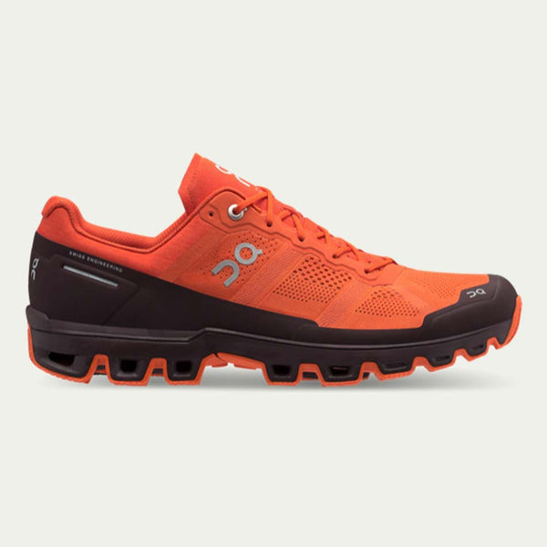 On Men's Cloudventure SS20 Orange