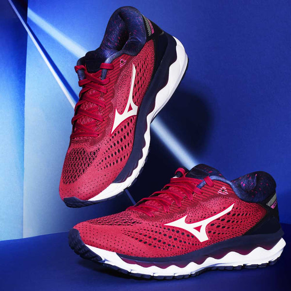 Mizuno Ladies Sky 3 AW19 Pink
