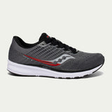 Saucony Men's Ride 13 Grey AW20