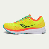 Saucony Ladies Ride 13 AW20 Yellow