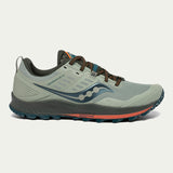 Saucony Men's Peregrine 10 Green AW20