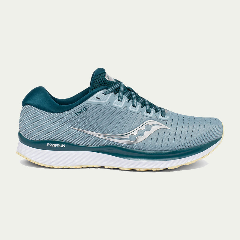 Saucony Men's Guide 13 AW20 Blue