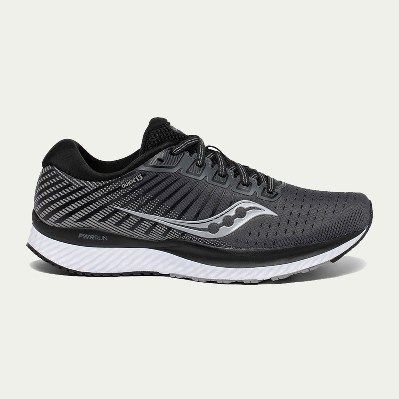 Saucony Ladies Guide 13 AW20 Black