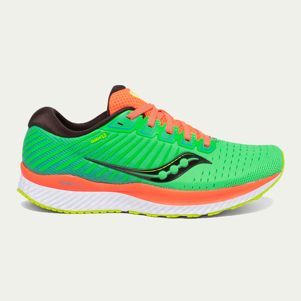 Saucony Ladies Guide 13 AW20 Green