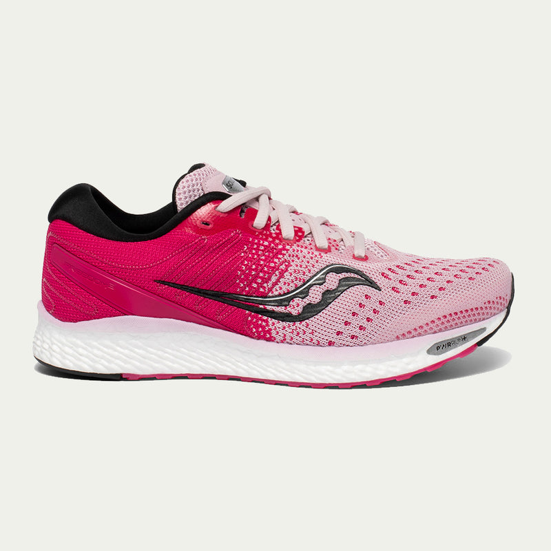 Saucony Ladies Freedom 3 AW20 Pink