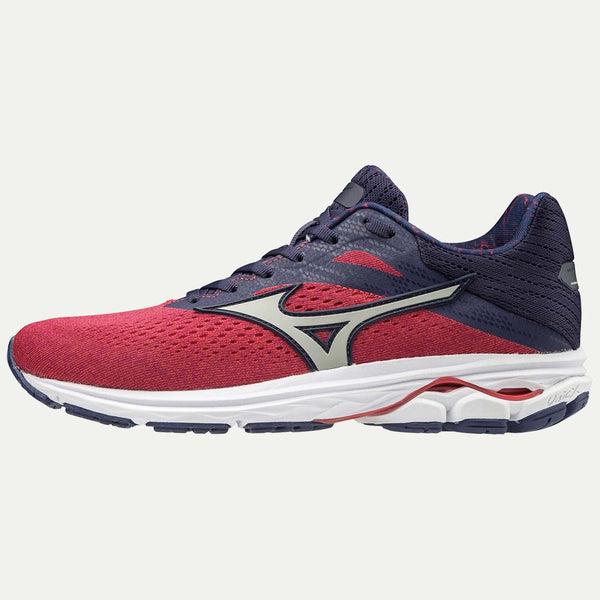 Mizuno Ladies Rider 23 AW19 Red