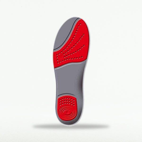 Sorbothane Lighter Double Strike Insoles