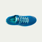 Saucony Ladies Triumph 17 SS20 Blue