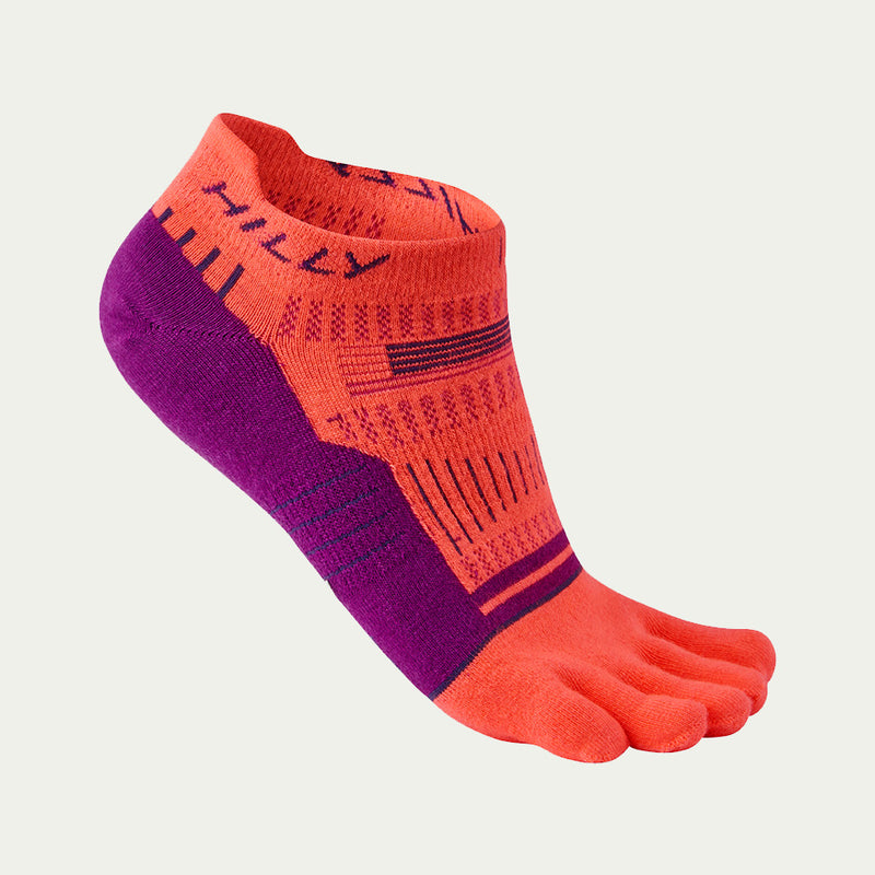 Hilly Womens Toe Sock