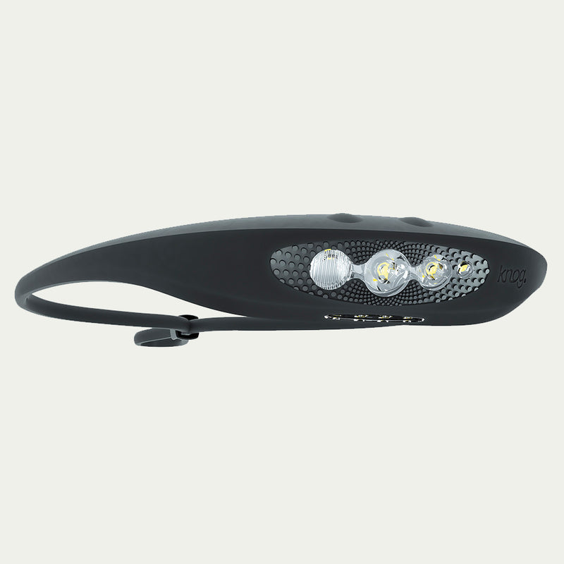 Knog Bilby Headlamp Black AW20