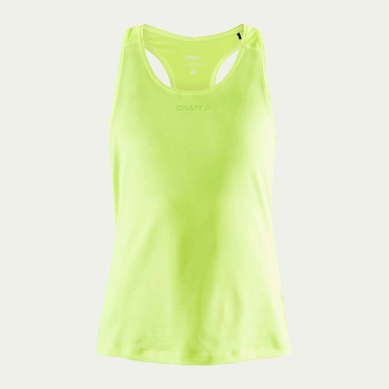 Craft ADV Essence Singlet W SS20