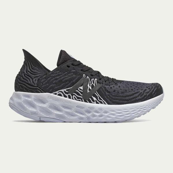 New Balance Ladies Fresh Foam 1080v10 AW20 Black