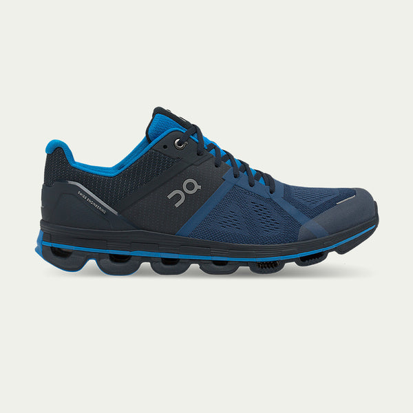 On Men's CloudAce AW20 Blue