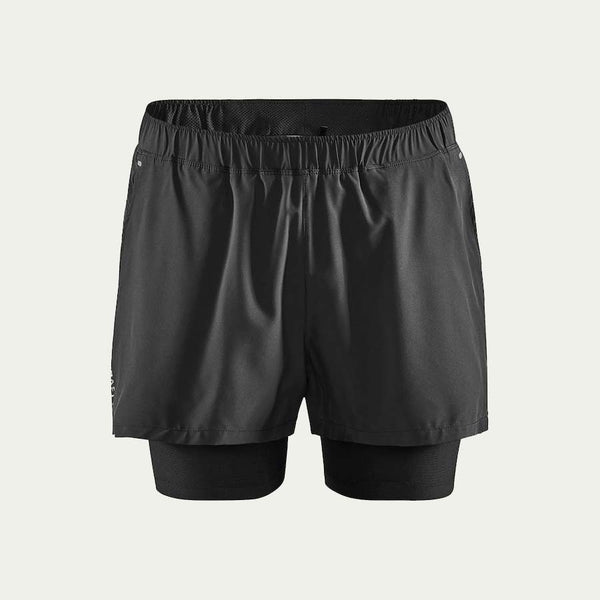 Craft Essence 2in1 Stretch Shorts M SS20