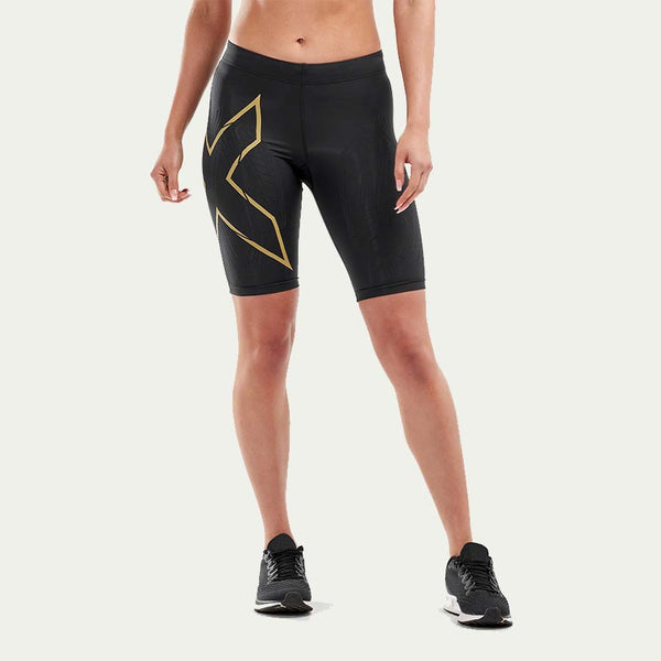 2XU MCS Run Shorts