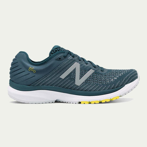 New Balance Men's 860v10 SS20 Blue