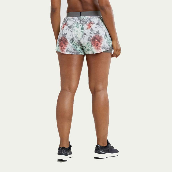 Craft Vent 2-in1 Racing Shorts SS20