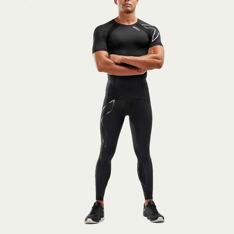 2XU Compression S/S Top SS20
