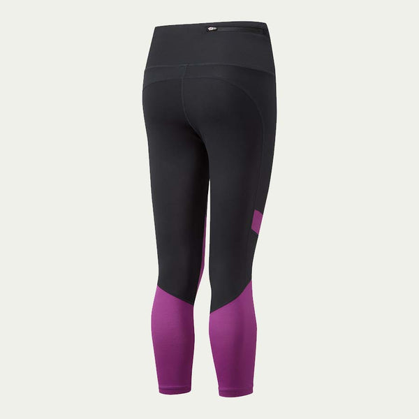 Ronhill Ladies Stride Revive Crop Tight SS20