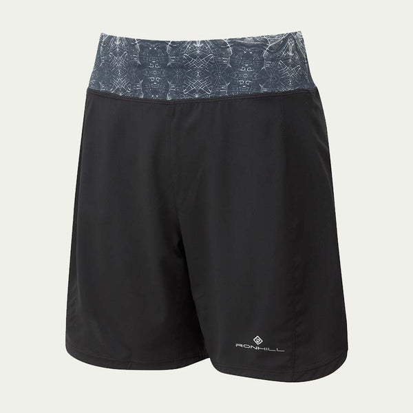 "Ronhill Ladies Momentum 7"" Unlined Short SS20"