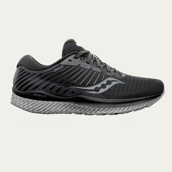 Saucony Ladies Guide 13 SS20 Black