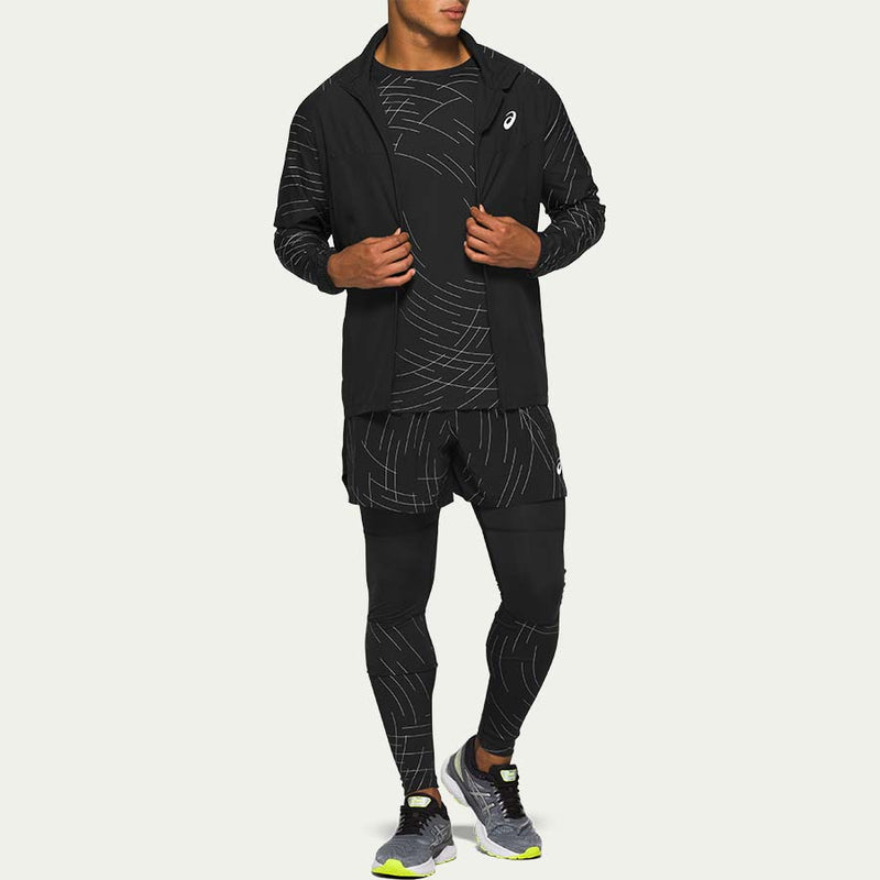 Asics Men's Night Track Tight SS20