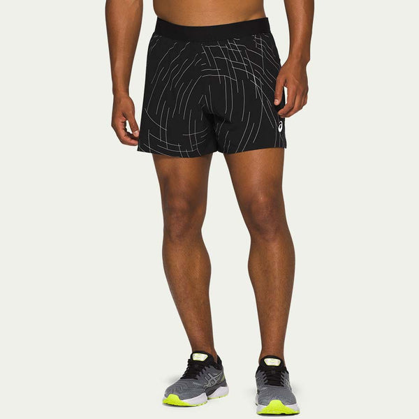 Asics Men's Night Track Short SS20