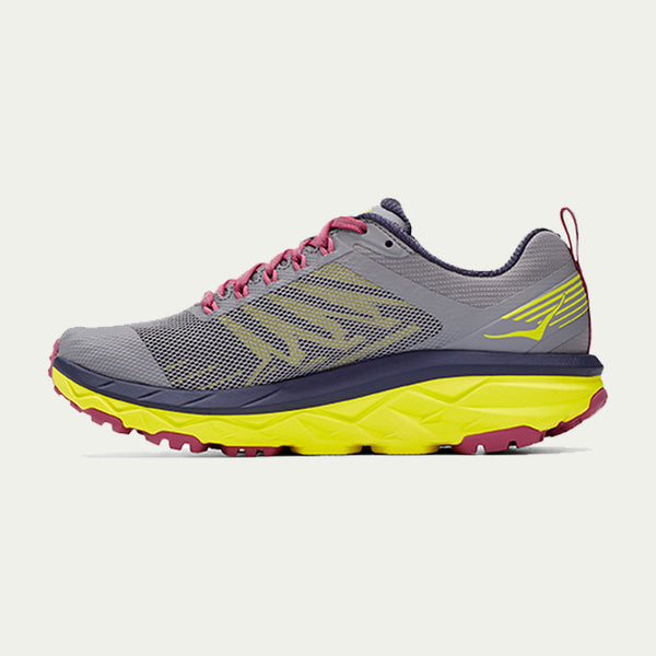 Hoka Ladies Challenger ATR 5 Grey AW20