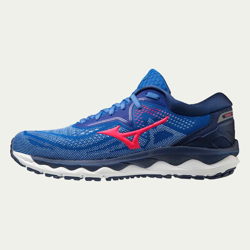 Mizuno Ladies Sky 4 AW20 Blue
