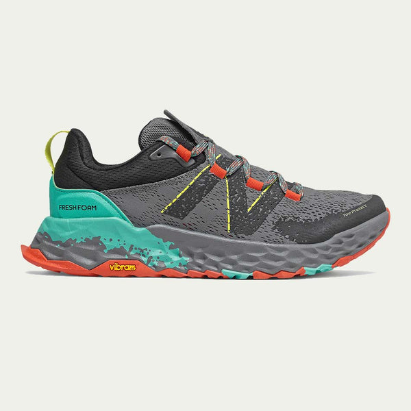 New Balance Men's Hierro v5 AW20 Grey