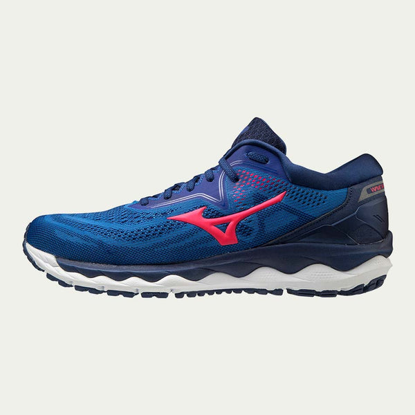 Mizuno Men's Sky 4 AW20 Blue