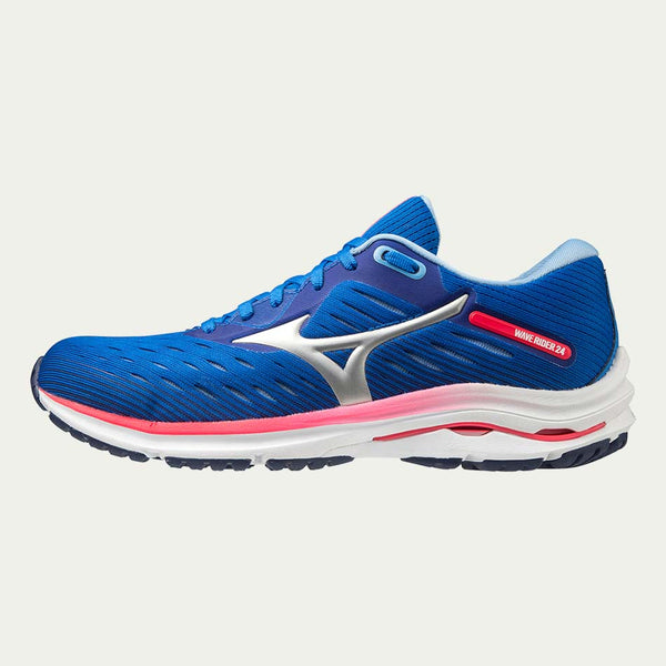 Mizuno Ladies Rider 24 AW20 Blue