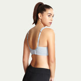Panache Wired Sports Bra Grey AW20